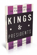 Kings and Presidents Shawna Songer Gaines